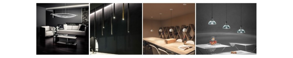 Buy pendant lights online? Discover our big assortment!